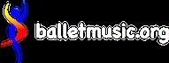 balletmusic.org Logo