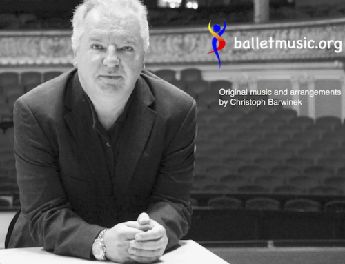 Subscribe to ballet music